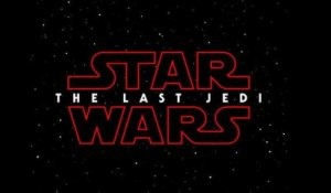 Star Wars: The Last Jedi: Trailer HD VO st fr
