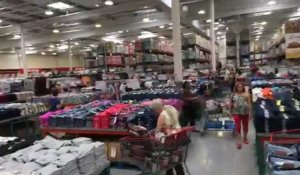 On a visité le premier magasin Costco installé en France