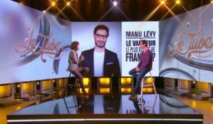 Manu Levy exclut un retour à Fun Radio