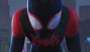 Spider-Man: Into the Spider-Verse: Teaser Trailer VF