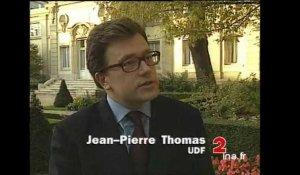 F2 Le Journal 20H : émission du 12 octobre 1993