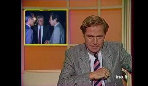 Antenne 2 Le Journal de 20H : émission du 9 septembre 1984