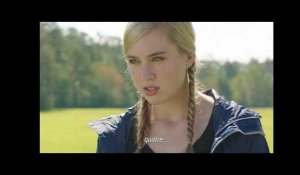 THE STARVING GAMES - Bande-annonce - VOST