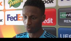 "Finale - Sarr : ""Absolument gagner ce match"""