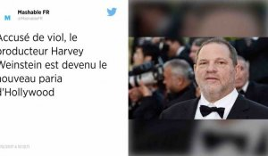 Harvey Weinstein : les accusations accablantes d'Angelina Jolie, Judith Godrèche, Gwyneth Paltrow
