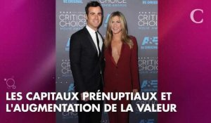 Jennifer Aniston conservera son alliance d'une valeur de 500 000 dollars