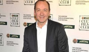 Kevin Spacey perd sa fondation