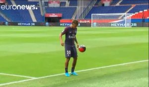 Ligue des champions : Paris perdu