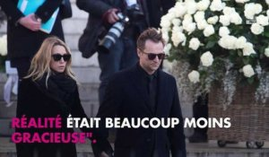 Héritage Johnny Hallyday : Laura Smet adresse un message à ses fans (Photo)