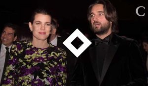 PHOTOS. César 2018 : Charlotte Casiraghi et Dimitri Rassam officialisent leur amour sur le tapis rouge