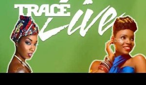 YEMI ALADE FT. LYLAH - HEARTROBBER | @ TRACE Live