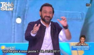 zapping clash Cyril Hanouna Yann Barthès