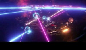 Stellaris : Apocalypse - Trailer officiel