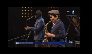 Jazz in Marciac : Gregory Porter