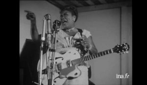 "Rosetta Tharpe ""This little light of mine"""