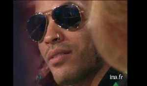 Interview biographie de Lenny Kravitz