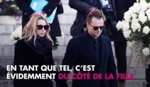 Johnny Hallyday : Eddy Mitchell le tacle et soutient Laeticia