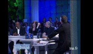 Interview Tendresse Jean Marc Mormeck