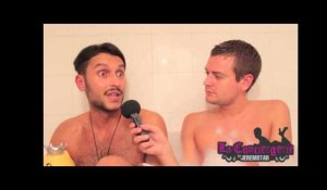 Iliesse (Secret Story 8) dans le bain de Jeremstar - INTERVIEW