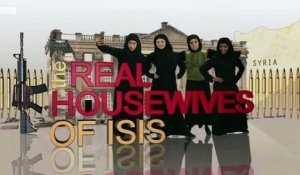 Real Housewives of ISIS : le sketch qui a créé le scandale au Royaume-Uni