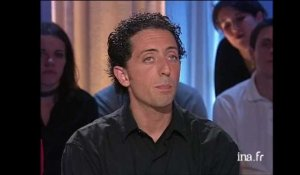 Interview Gad Elmaleh