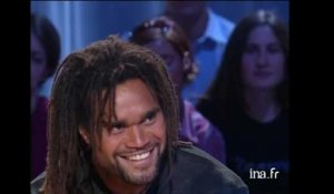 Interview Alerte rose Christian Karembeu