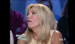 Interview Oui non d' Amanda Lear