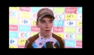 Interview de Romain Bardet