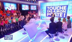 TPMP : Cyril Hanouna perd une dent en plein direct !