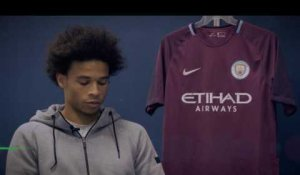 "Premier League - Sané: ""Je suis fan de Guardiola"""