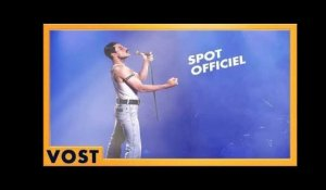 Bohemian Rhapsody | Bumper [Officiel] Royal VOST HD | 2018