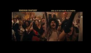 Bohemian Rhapsody | Not Afraid 20 | HD | FR | 2018