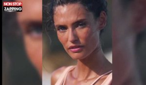 Bianca Balti, la nouvelle bombe ultra sexy de Sports Illustrated (vidéo)