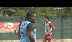 Top 14 - Bastareaud convoqué par la Commission de Discipline