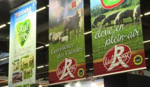 Salon de l'alimentation : le bien-être animal en question