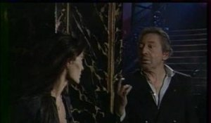 "Interview ""Star by star"" : Serge Gainsbourg avec Bambou"