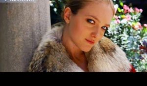 Bruno Staub Photographs Vlada Roslyakova for Harper's Bazaar Spain | FashionTV España