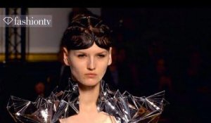 Iris Van Herpen Haute Couture Spring/Summer 2013 | Paris Couture Fashion Week | FashionTV