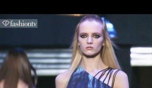 Donatella Versace & Christopher Kane: Designers at Work for Versus Fall/Winter 2012-13 | FashionTV