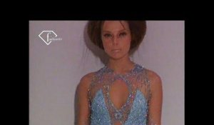 Givenchy Spring/Summer 2004 Haute Couture Show | FashionTV