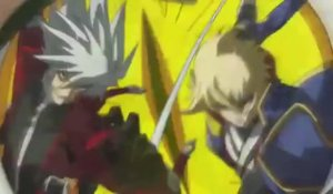BlazBlue Continuum Shift 2 - Bande-annonce #1