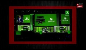 E3 : Xbox One contre PS4