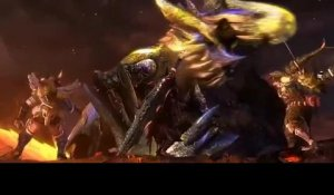 Monster Hunter 3 Ultimate - Bande-annonce #5 - Introduction