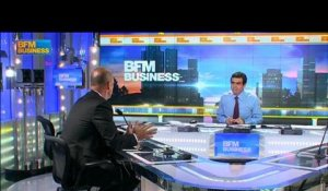 L'attractivité de la France et de l'Europe : Marc Lhermitte dans Good Morning Business - 5 juin