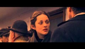 The immigrant- Extrait 1 VOSTFR