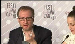 "Culture et vous: James Gray présente ""The Immigrant"" au Festival de Cannes - 24/05"