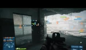 Battlefield 3 - Battlefield 3 (PC-VF)