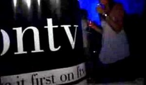 fashiontv | FTV.com - FTV PRESENTS RUSSIAN PARTY AT VIP ROOM -CANNES FILM FESTIVAL