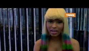 "Guest Star : Nicki Minaj, la ""Million Dollar Barbie"""