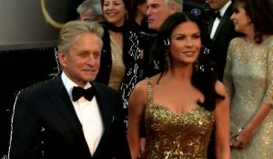 Michael Douglas et Catherine Zeta-Jones se séparent